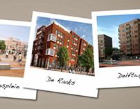 Gemeente Haarlem - Projectmanagement Promo