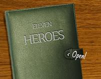 Eleven Heroes