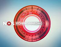 NOS Rebranding 2012