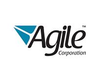 Agile Corporation - Visual Identity
