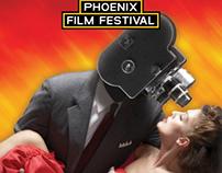 Phoenix Film Festival - Brand Design