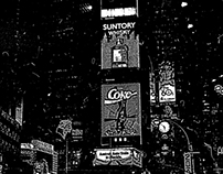 Times Square - 1998