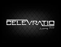 CELEVRATIO Luxury Bars Identity Corporate Design