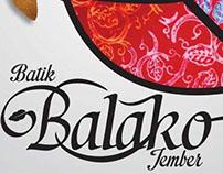 Balako Poster