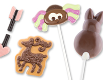 Make'n Mold® Candy Molds