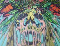 Espíritu de la selva