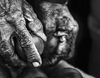 Hand story