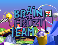 Brain Frozt Team