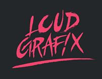Loud Grafix