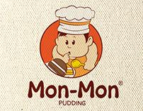 Mon-Mon Pudding