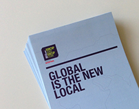 [INFOGRAPHIC] Global Is The New Local