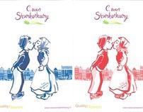Designs | Cees van Starkenburg B.V