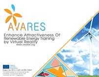 Brochure AVARES