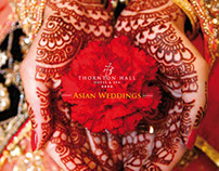 Thornton Hall Asian Wedding Brochure