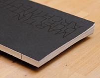Martin Duplantier - Book