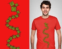 Threadless designs