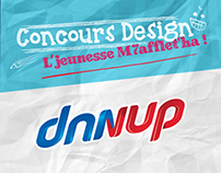 Danup Concours Design