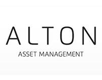 Alton AM Branding