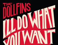 The Dollfins: I'll Do What You Want Me To