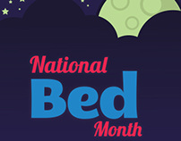 National Bed Month