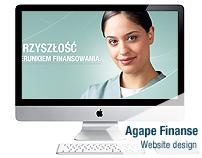 Agape Finanse