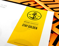 stay golden™ Launch Newsletter