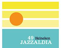 49 Heineken Jazzaldia.