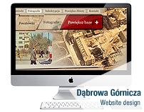 Dawna Dąbrowa Górnicza