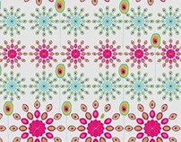 For the love of Colours&Pattern: Digital Pattern Design