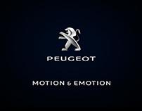 E-Mailing - Peugeot