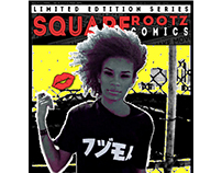 Square Rootz Issue No.1