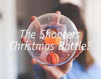 The Shooters Christmas Battle