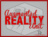 Augmented Reality Self-Directed Unit (Digital Voices)