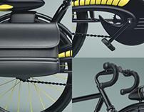 Bikestronaut Pt.2