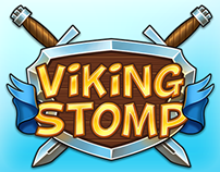 Viking stomp