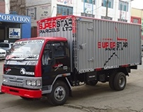 Superstar Parcels Ltd