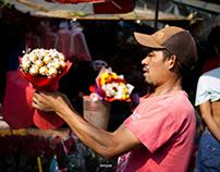 Manila Valentine 2014