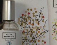 Packaging - Arran Aromatics