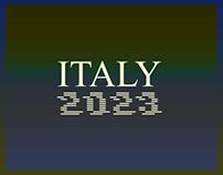 ITALY 2023