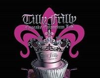 Tilly Frilly cupcake Emporium