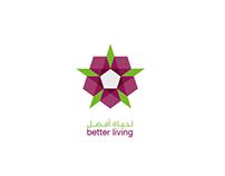 kahramaa qatar logo