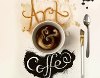 Art & Coffee