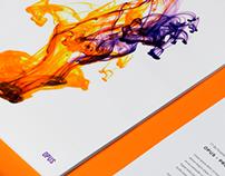 Opus | Logo e identidade visual