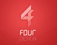 Four Design Website