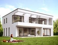 Houses 2013 by render-manufaktur