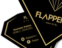 Flappers △ Learn To Fly