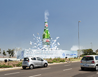 Castle Lite Cape Town