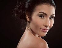 Bruna Lisboa of NEXT Models