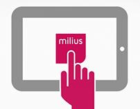 Milius Training en Consultancy