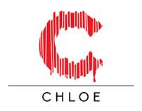 Chloe Grace Moretz Portrait